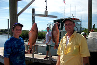 7/22/14 2 Day Snapper/Grouper Trip