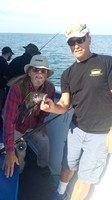 2nd Annual Thank A Veteran Fishing and BBQ 11/11/16
