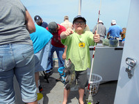 3/24/16 Half Day Fishing